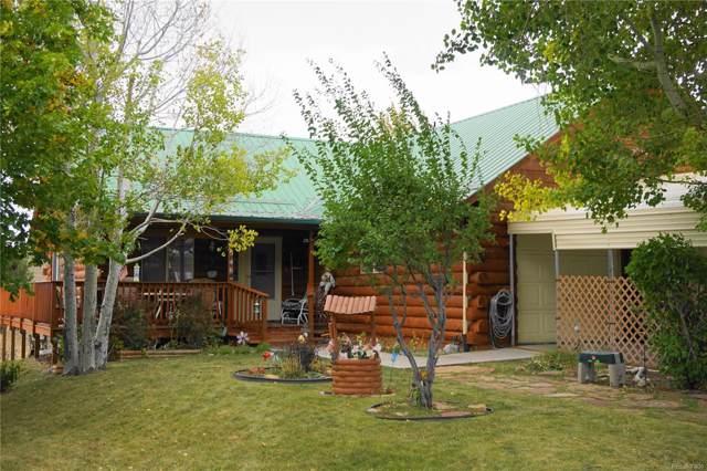 1346 Sage Ridge Road, Meeker, CO 81641 (MLS #9702756) :: Kittle Real Estate