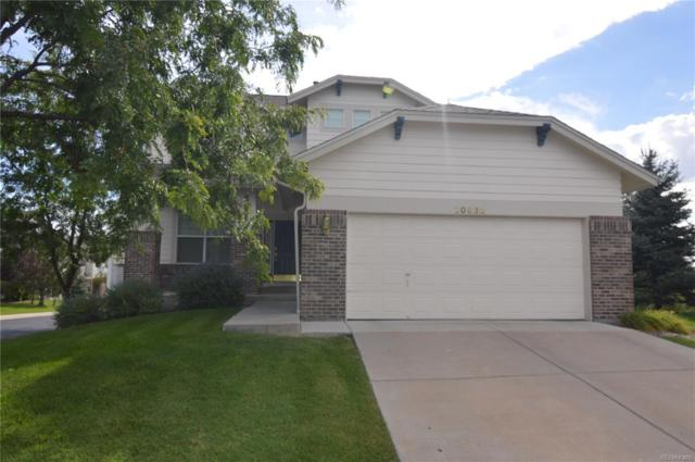 20532 E Lake Circle, Centennial, CO 80016 (MLS #9705217) :: 8z Real Estate