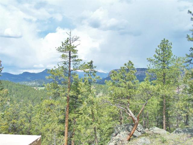 14725 Wetterhorn Peak Trail, Pine, CO 80470 (MLS #9705893) :: 8z Real Estate