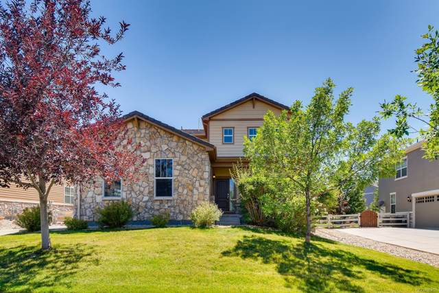 3458 Wolverine Loop, Broomfield, CO 80023 (MLS #9706870) :: 8z Real Estate