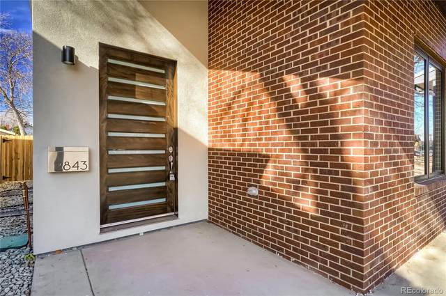 2843 S Acoma Street, Englewood, CO 80110 (#9709379) :: Re/Max Structure