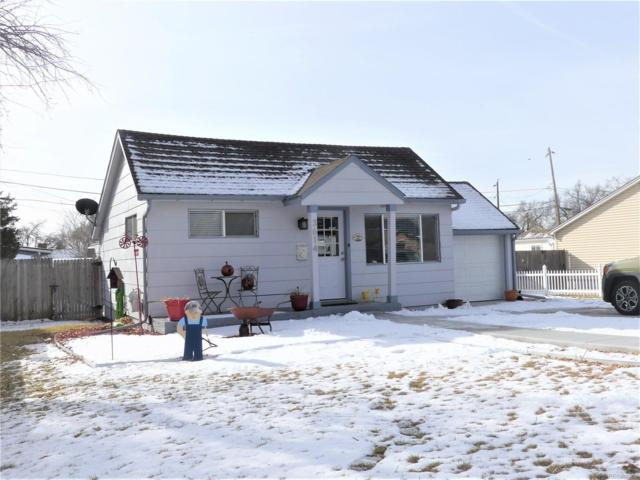 3614 W 77th Avenue, Westminster, CO 80030 (#9711599) :: My Home Team