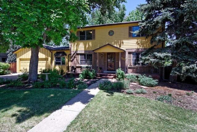 11733 W 33rd Avenue, Wheat Ridge, CO 80033 (#9711859) :: Sellstate Realty Pros