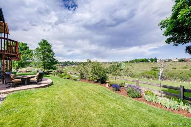 8992 Kenwood Court, Highlands Ranch, CO 80126 (#9716867) :: The Heyl Group at Keller Williams