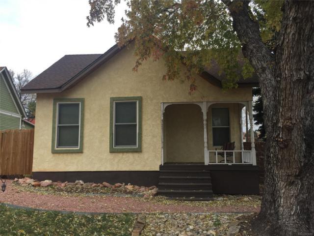 3306 W Colorado Avenue, Colorado Springs, CO 80904 (MLS #9718369) :: 8z Real Estate