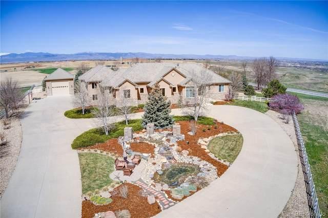 1496 Eagle Court, Windsor, CO 80550 (MLS #9721040) :: 8z Real Estate