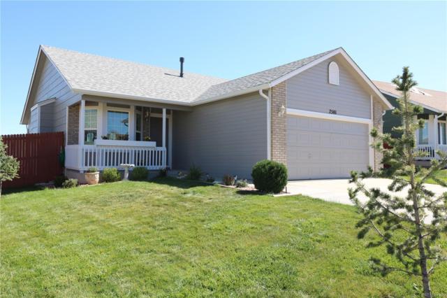7501 Farmcrest Road, Colorado Springs, CO 80925 (#9723376) :: Bring Home Denver