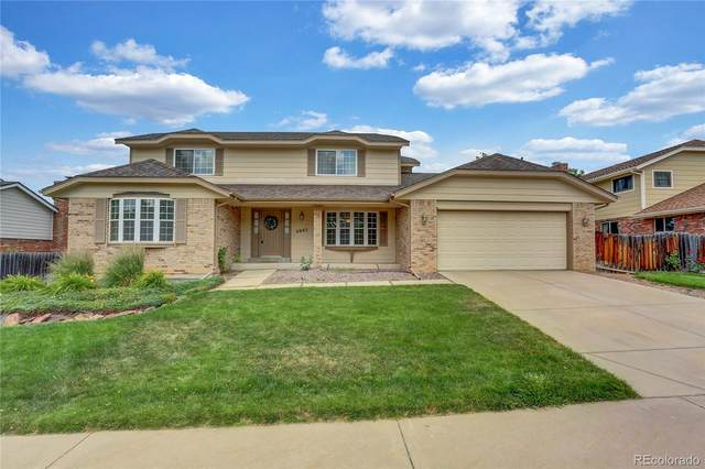 3003 E Phillips Drive, Centennial, CO 80122 (MLS #9723771) :: 8z Real Estate