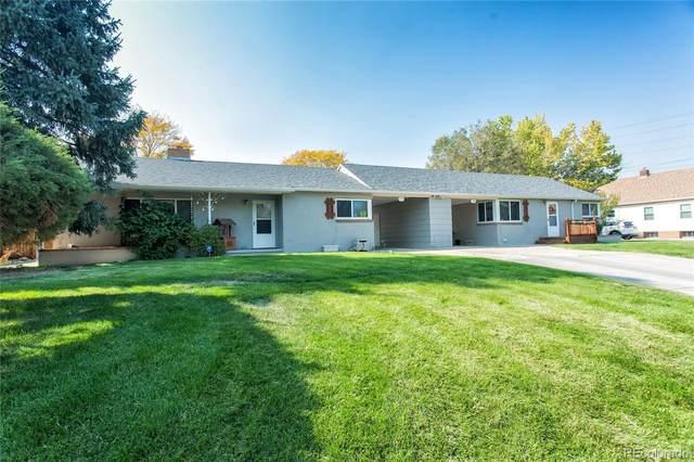 1041 Lamar Street, Lakewood, CO 80214 (#9724254) :: Real Estate Professionals