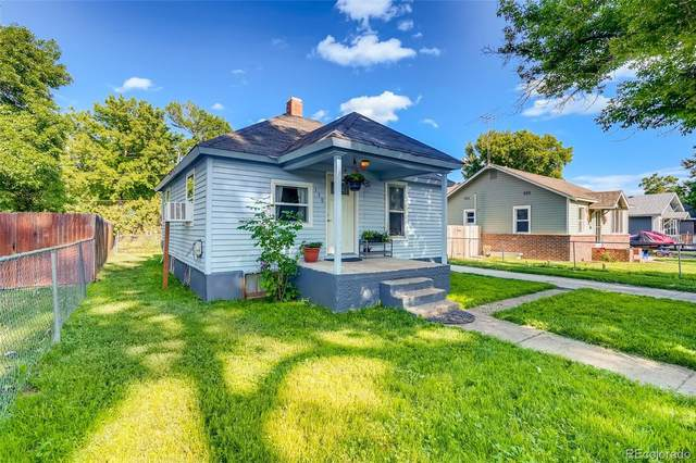 110 S Jefferson Avenue, Loveland, CO 80537 (#9725821) :: Kimberly Austin Properties