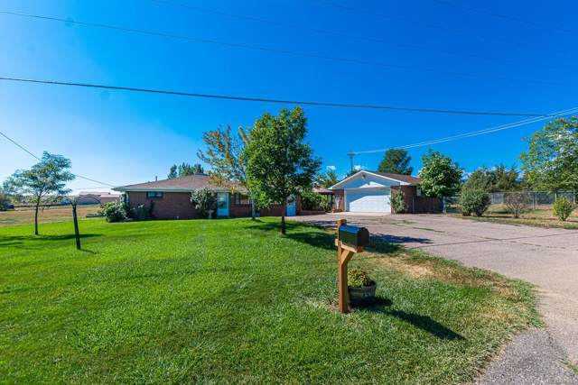 7628 Dyer Road, Louisville, CO 80027 (#9726011) :: The Healey Group