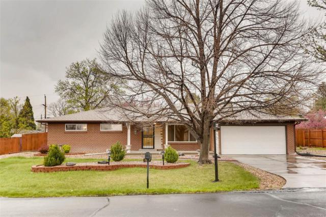 3250 Nelson Street, Wheat Ridge, CO 80033 (#9726100) :: Wisdom Real Estate