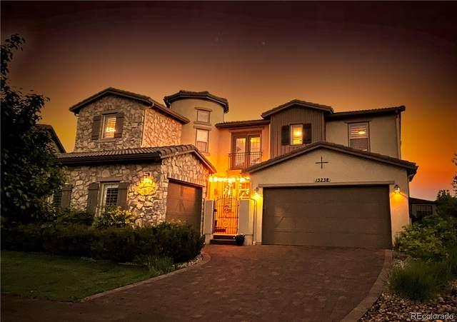 15238 W Iliff Avenue, Lakewood, CO 80228 (#9726655) :: Wisdom Real Estate