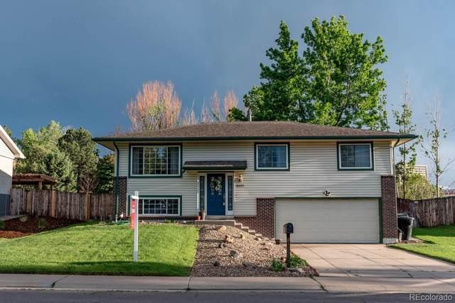 8100 E Princeton Avenue, Denver, CO 80237 (#9728745) :: The DeGrood Team
