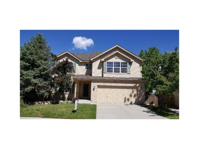 9425 Bexley Drive, Highlands Ranch, CO 80126 (MLS #9729375) :: 8z Real Estate