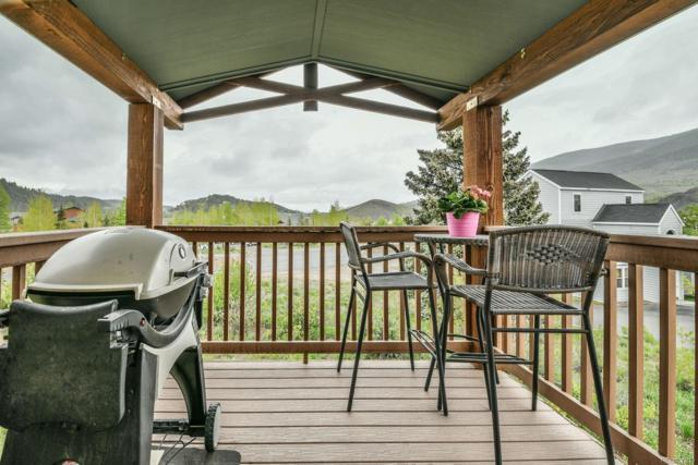 56 Cove Boulevard F2, Dillon, CO 80435 (#9730948) :: Mile High Luxury Real Estate