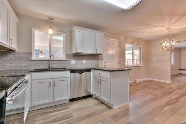 3633 Simms Street, Wheat Ridge, CO 80033 (#9730970) :: The Peak Properties Group