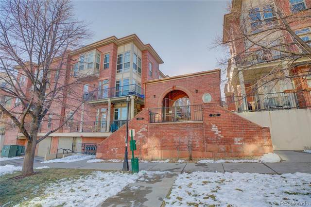 2560 17th Street #207, Denver, CO 80211 (#9732686) :: Wisdom Real Estate