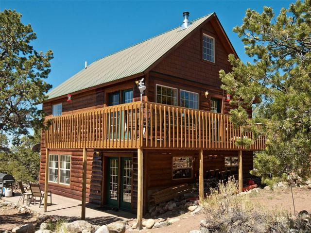2715 Happy Hollow Way, Crestone, CO 81131 (MLS #9732704) :: 8z Real Estate