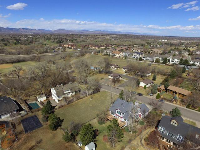 2438 W Euclid Avenue, Littleton, CO 80120 (MLS #9732893) :: 8z Real Estate