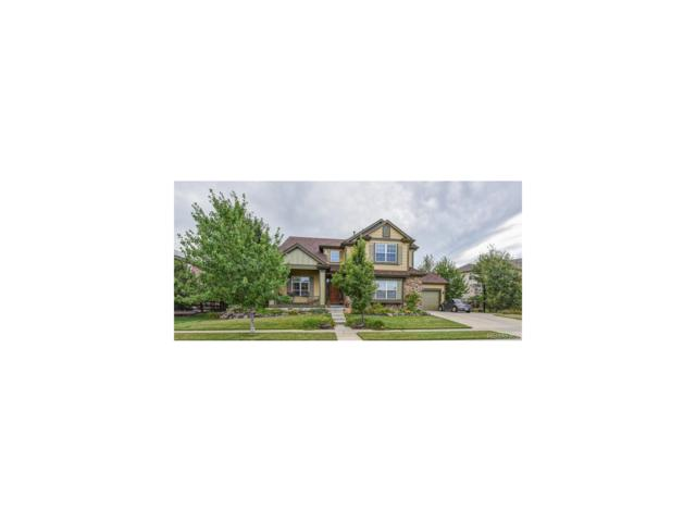 15258 W 75th Place, Arvada, CO 80007 (MLS #9734554) :: 8z Real Estate