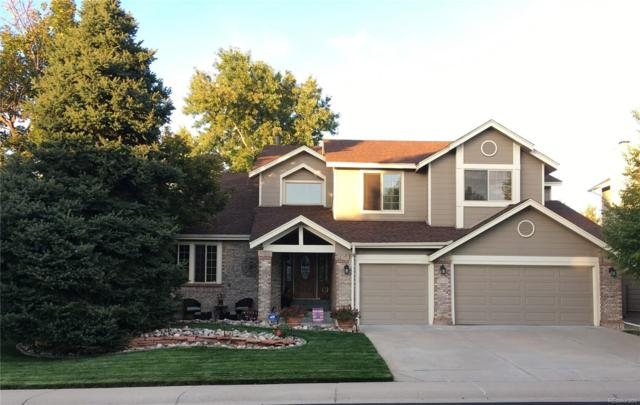 1947 Ross Lane, Highlands Ranch, CO 80126 (#9734785) :: The Peak Properties Group
