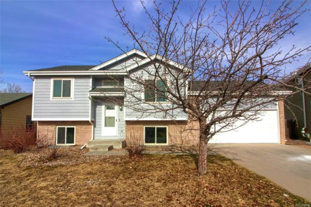 17257 E Florida Place, Aurora, CO 80017 (#9741428) :: The Heyl Group at Keller Williams