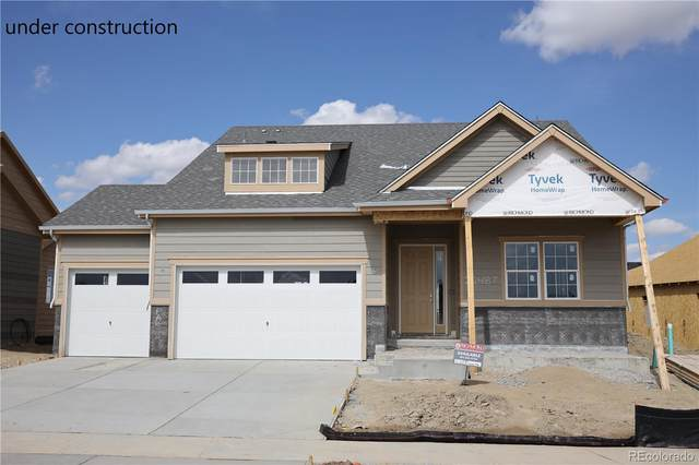 22487 E Swallow Place, Aurora, CO 80016 (#9742159) :: The Gilbert Group
