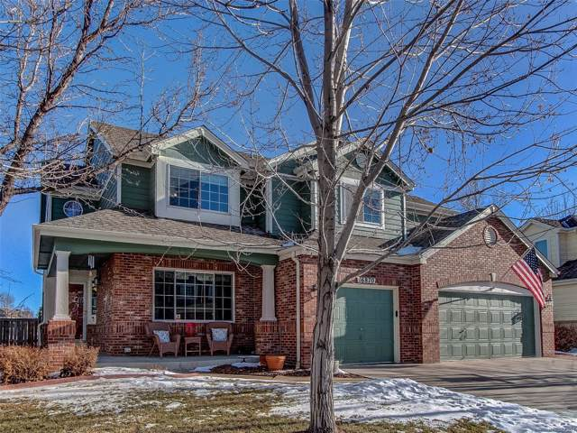 16870 Amberstone Way, Parker, CO 80134 (#9744059) :: The Dixon Group