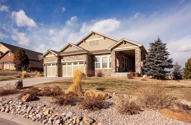 4901 Santero Way, Parker, CO 80134 (MLS #9745025) :: 8z Real Estate