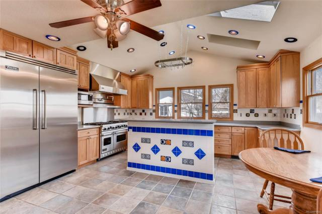 807 E Cleveland Street, Lafayette, CO 80026 (#9751961) :: The Peak Properties Group