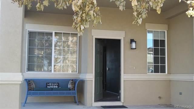 5174 Suffolk Avenue, Castle Rock, CO 80104 (#9753234) :: The HomeSmiths Team - Keller Williams