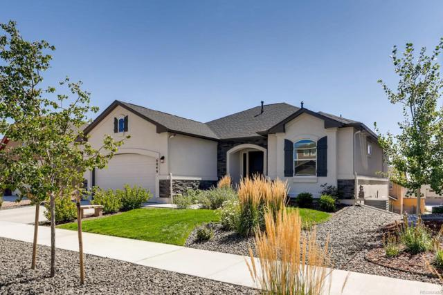 6049 Traditions Drive, Colorado Springs, CO 80924 (#9753303) :: The Peak Properties Group