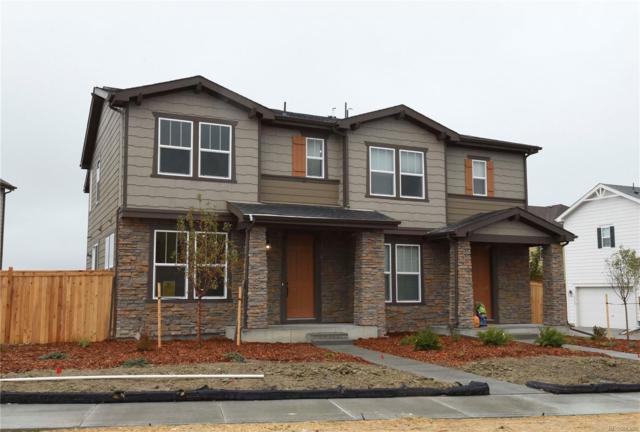 23261 E Jamison Drive, Aurora, CO 80016 (#9754389) :: The Heyl Group at Keller Williams