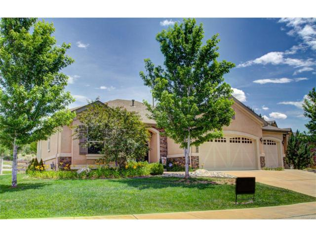 15593 Lacuna Drive, Monument, CO 80132 (MLS #9755497) :: 8z Real Estate