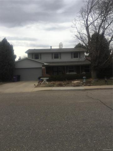4143 S Rosemary Way, Denver, CO 80237 (MLS #9757464) :: Kittle Real Estate