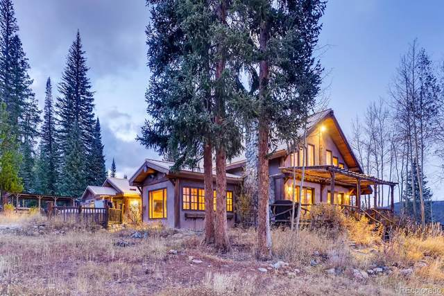 707 Gateway Drive, Breckenridge, CO 80424 (MLS #9759093) :: 8z Real Estate