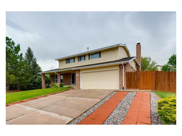 4818 S Queen Street, Littleton, CO 80127 (MLS #9761452) :: 8z Real Estate