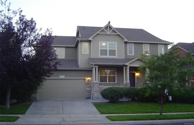 10957 Macon Street, Commerce City, CO 80640 (#9764486) :: The Peak Properties Group