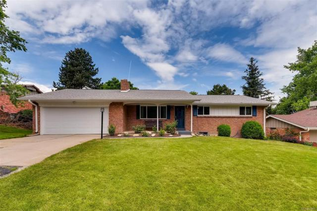 2575 N Pierson Street, Lakewood, CO 80215 (#9766879) :: The Heyl Group at Keller Williams