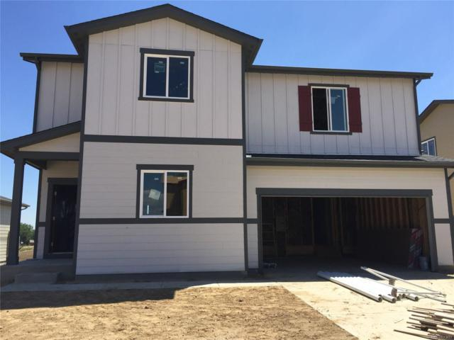 1104 Glen Creighton Drive, Dacono, CO 80514 (MLS #9767499) :: 8z Real Estate