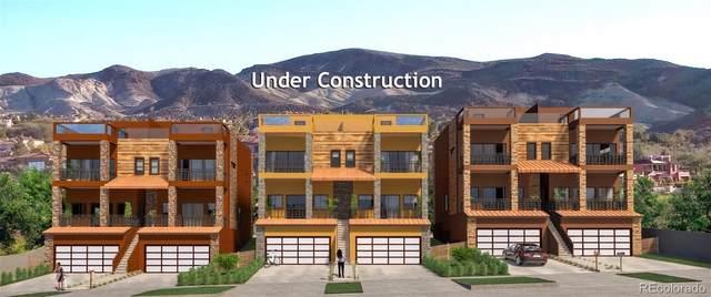 413 N Chestnut Street, Colorado Springs, CO 80905 (MLS #9768757) :: 8z Real Estate