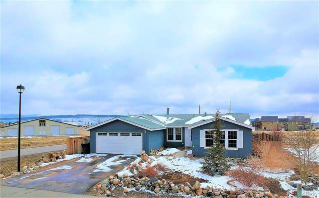 300 Stone Creek Drive, Fairplay, CO 80440 (MLS #9769038) :: Stephanie Kolesar