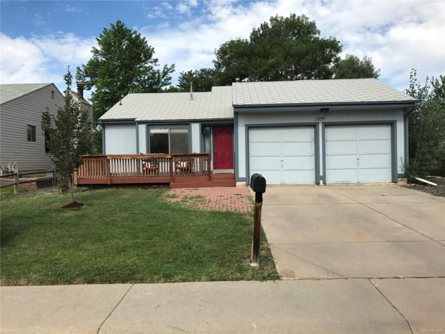 12757 Bellaire Court, Thornton, CO 80241 (MLS #9770455) :: 8z Real Estate