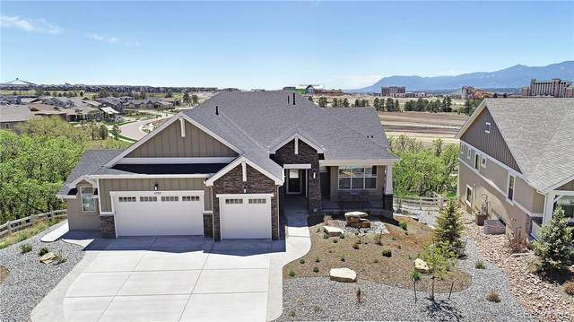 Address Not Published, , CO  (MLS #9770894) :: 8z Real Estate
