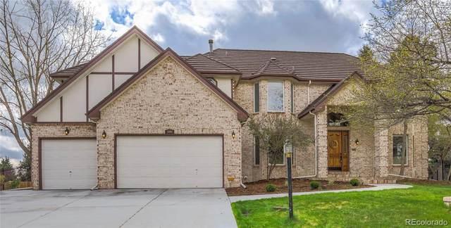 5906 Braun Way Way, Arvada, CO 80004 (#9775008) :: Finch & Gable Real Estate Co.