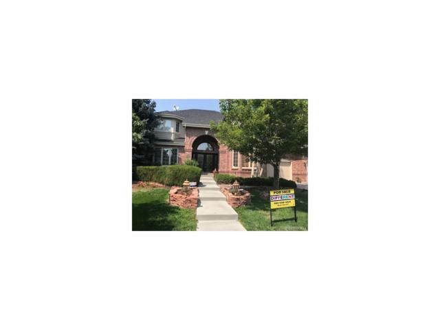 16473 E Powers Avenue, Centennial, CO 80015 (MLS #9775209) :: 8z Real Estate