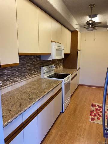 7865 E Mississippi Avenue #306, Denver, CO 80247 (#9778208) :: Real Estate Professionals