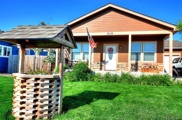 1225 4th Avenue, Deer Trail, CO 80105 (MLS #9779549) :: 8z Real Estate