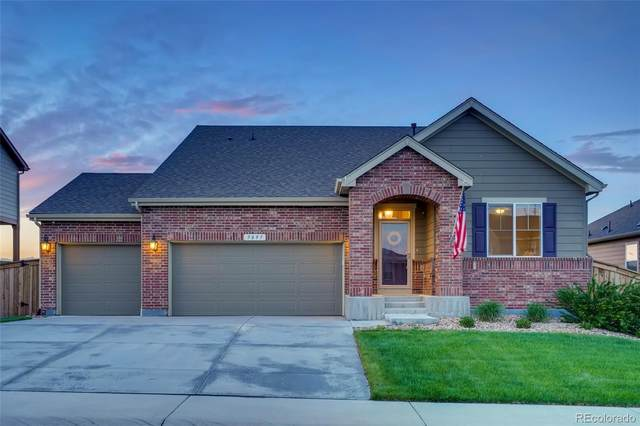 7897 E 139th Place, Thornton, CO 80602 (#9782389) :: Wisdom Real Estate
